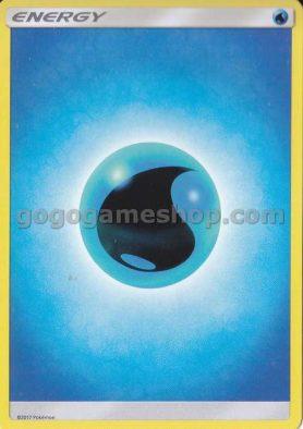 Pokemon Sun & Moon Lost Thunder Trading Game Card