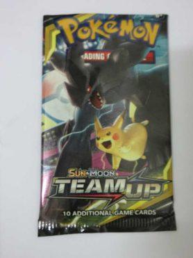 Pokemon Trading Game Card