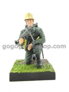 Soldier Miniature Model