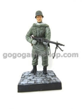 Soldier Miniature Model