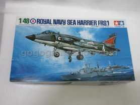 Tamiya Royal Navy Sea Harrier FRS.1 Model Kit