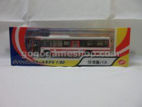 Tokyo City Bus Model
